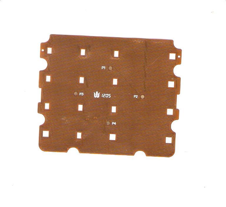 天线板fpc柔性线路板