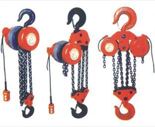 环链电动葫芦价格