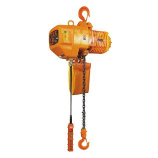 吊钩式环链电动葫芦价格