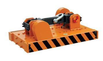 力邦QZ2自动永磁起重器保定自动永磁吸吊器