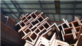 Q345E H型钢 无锡现货国标耐低温H型钢