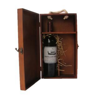 实木红酒盒