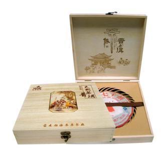 木制品茶叶盒