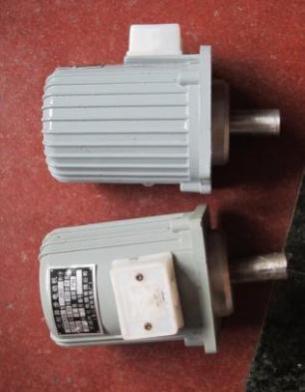 微型抱闸电机BO62Z-II 60W