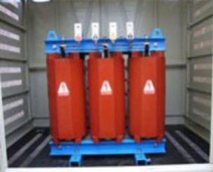 黄岩宏业SCB10-160/10-0.4KV干式变压器