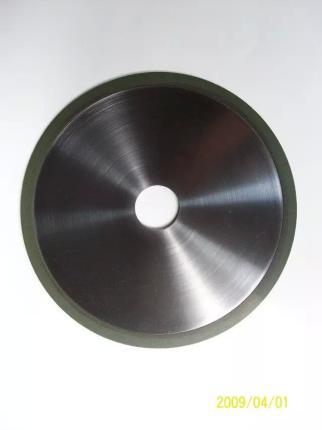 高硼硅专用切割片 树脂结合剂树脂片
