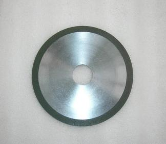 石英玻璃管专用超薄金刚石树脂锯片