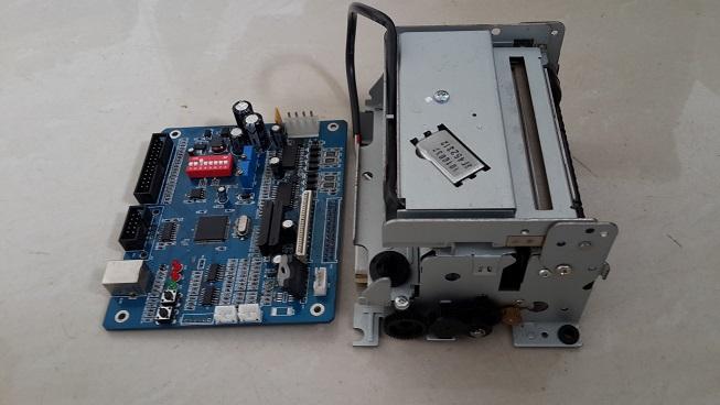 jl76-sup针式打印机