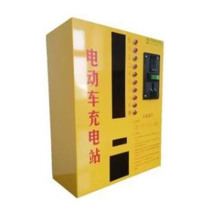 物业小区电瓶车投币管理充电 南通上海电瓶车管理充电问题