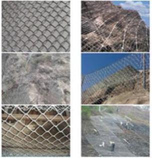 边坡防护网价格、边坡防护网厂家