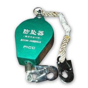 石家庄金淼电力生产销售3米、5米速差自控器(防坠器)