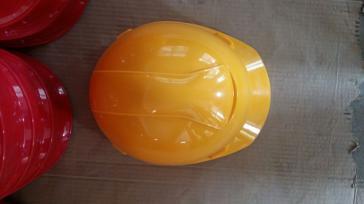 金淼牌 玻璃钢安全帽价格 石家庄金淼电力生产