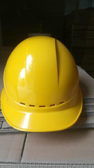 金淼牌 ABS材质 透气孔安全帽价格 金淼电力生产