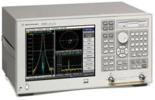 E5062A 网络分析仪