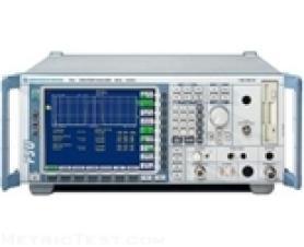 ZVB4 网络分析仪