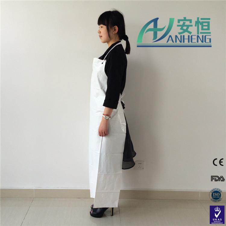 安恒厂家直销PVC加厚围裙