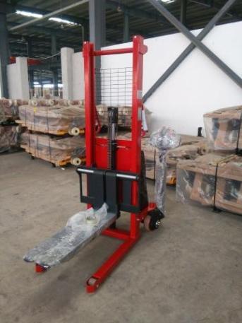 经济型全电动装卸车