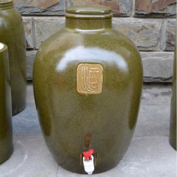 四川封坛原浆陶瓷酒坛酒缸酒罐子
