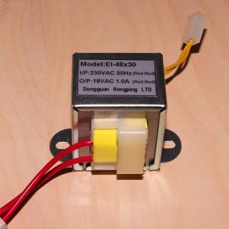 低价供应宏枰品牌变压器EI-48系列型低频变压器
