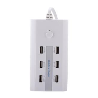 瑞奈厂家创意充电插头转换插排 带usb插排 多功能电源插排