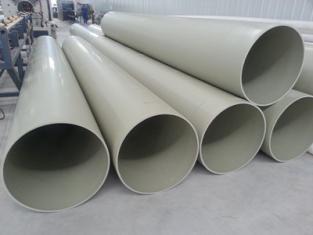 de25-1000mmPPH管化工管