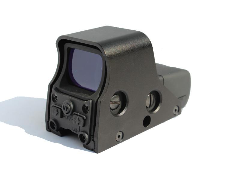 551全息瞄准镜