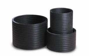 海通供应各种型号空心缠绕管最低价销售