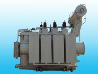 海诺牌S9/S10/S11型35KV级电力变压器