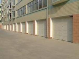 天津河东区车库门安装,天津订做车库门品牌厂家