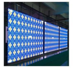 led广告全彩显示屏