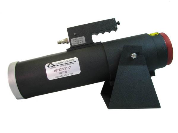 代理美国DMC航空压接工具