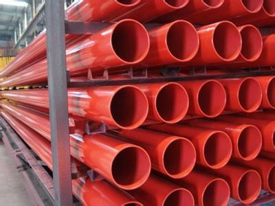 厂家直销消防环氧树脂管