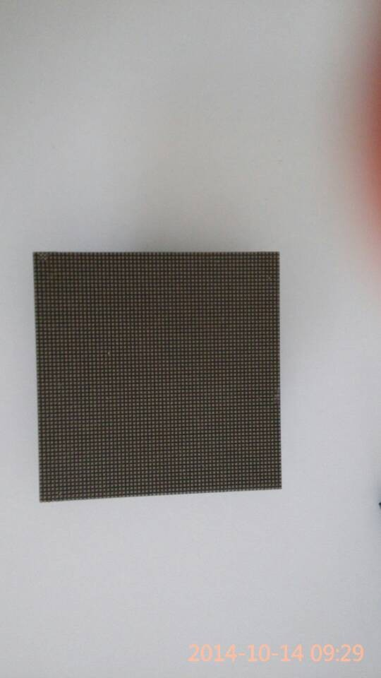 LED显示屏模组批发P1.8