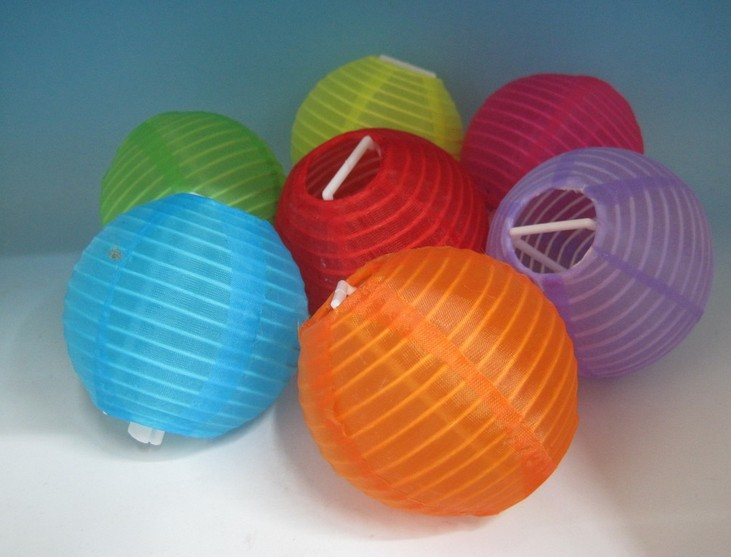 5cm灯笼 环保材质灯笼 装饰灯笼 儿童灯笼 新年灯笼图片