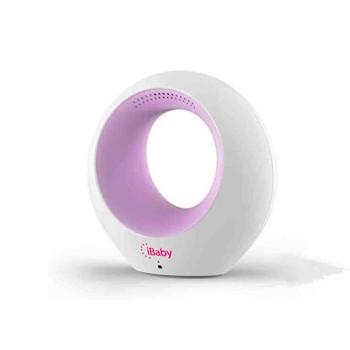 iBaby Air小夜灯空气净化器