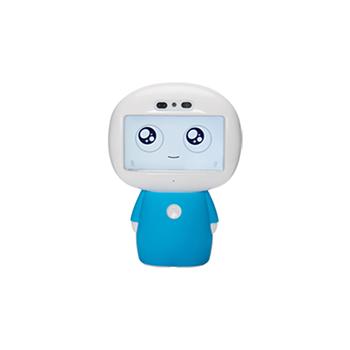 智小乐智能机器人:寓学于乐