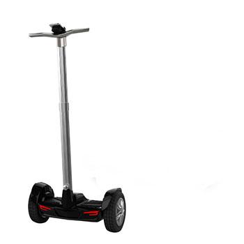 松吉ugogo高效环保智能平衡车