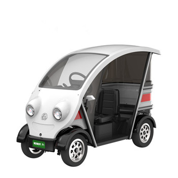 ROBOY萝卜车F1