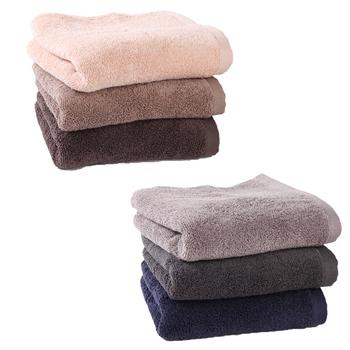 梦特娇抗菌毛巾图片2