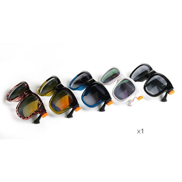 李白炫系列偏光太阳镜