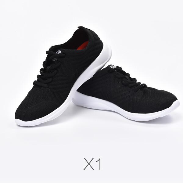 可机洗不变形的超轻运动鞋