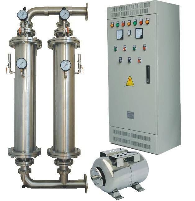 武汉管中泵,武汉静音管中泵,武汉无声管中泵,武汉管中供水泵图片2