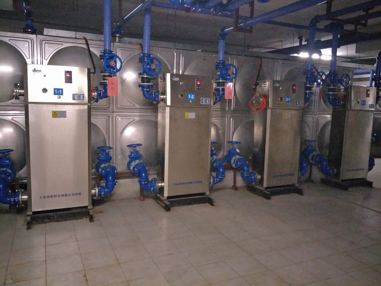 武汉管中泵,武汉静音管中泵,武汉无声管中泵,武汉管中供水泵图片4