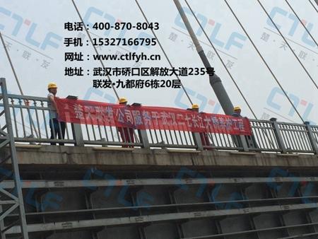 桥梁加固维修|钢箱梁加固|老桥加固改造|楚天联发旧桥改造