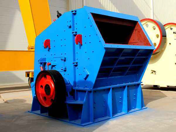 PF反击式破碎机 反击式破碎机生产厂家批发价格
