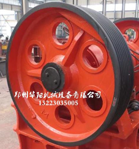 专业生产颚式破碎机及配件飞轮 锤式破碎机及配件 球磨机
