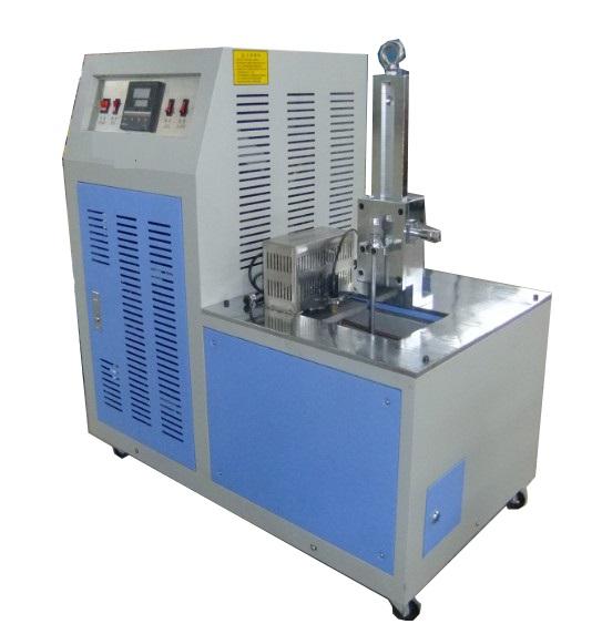 武汉科辉DW-III塑料低温脆性试验机
