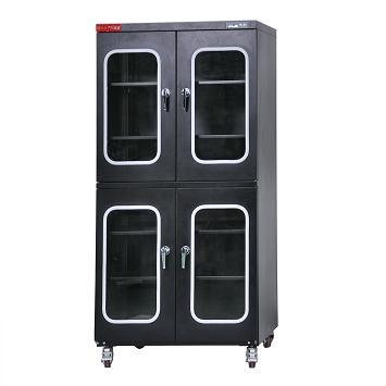 武汉科辉全自动低湿度电子防潮柜