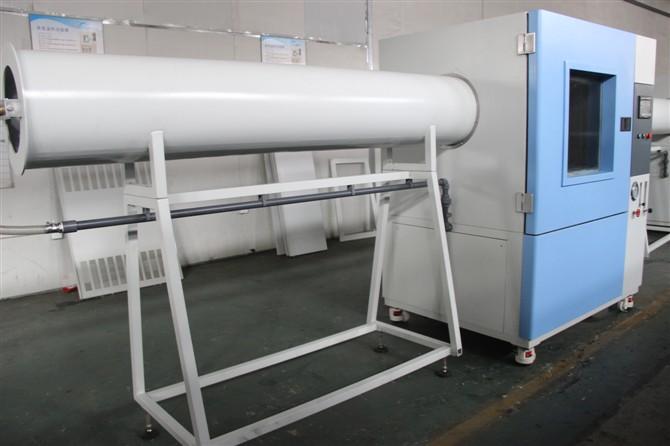 湖北科辉IPX5-6箱式强冲水试验设备