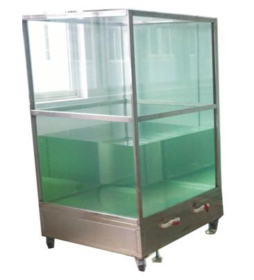 湖北科辉钢化玻璃IPX7浸水试验箱